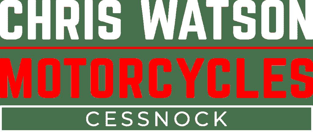 Chris Watson Motorcycles Cessnock
