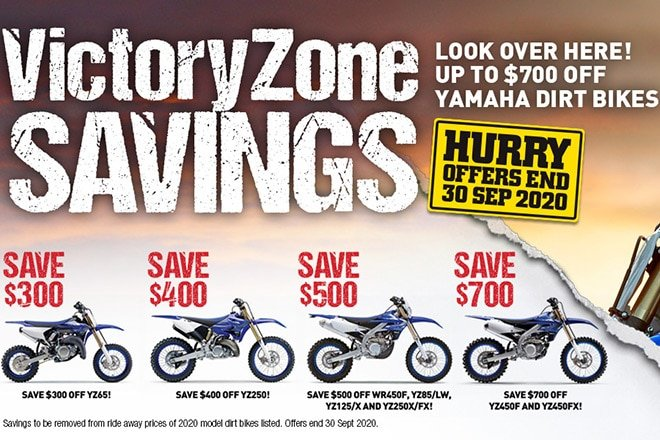 Motorcycle Sales - Chris Watson Motorcycles Cessnock & Newcastle