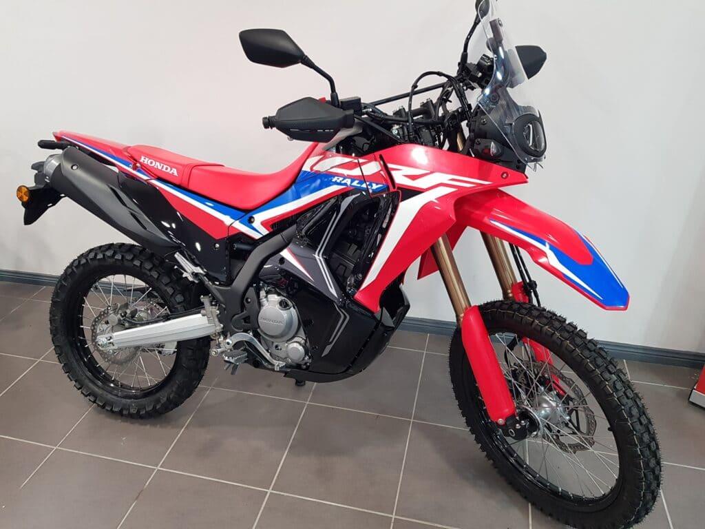 Cessnock - Motorcycles