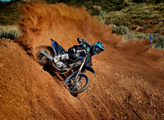 2021 YAMAHA RANGE IS READY TO ROLL!