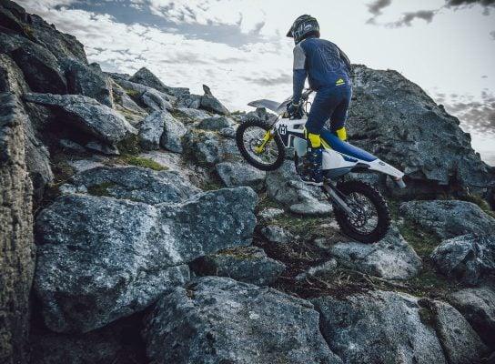 2021 HUSQVARNA ENDURO RANGE - Chris Watson Motorcycles - Cessnock & Newcastle