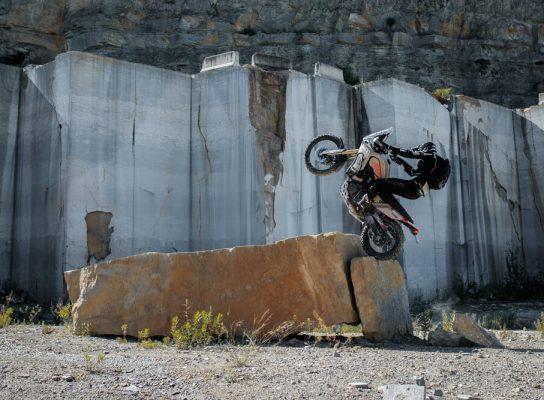 POL TARRES - THE SEEKER MOVIE - Chris Watson Motorcycles - Cessnock & Newcastle