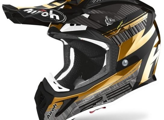 AVIATOR 2.3 AMS2 HELMET - Chris Watson Motorcycles - Cessnock & Newcastle